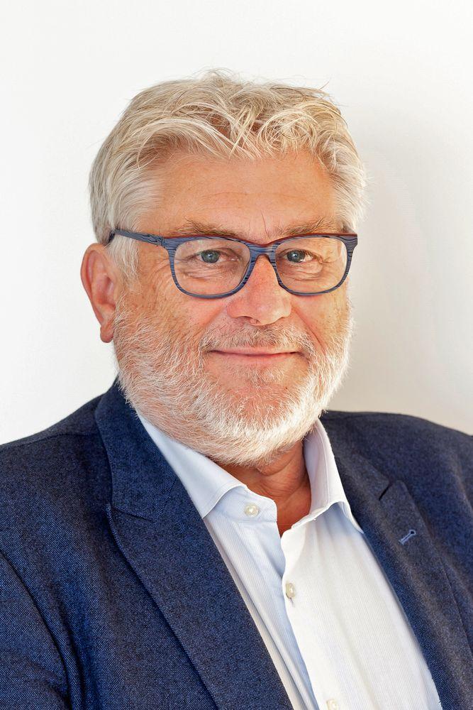 Guido RASSCHAERT